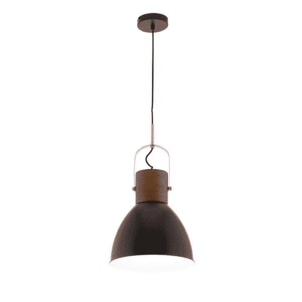 Calico Pendant Light