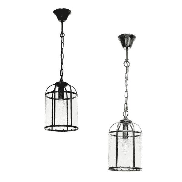 Clovelly 1 Light Pendant