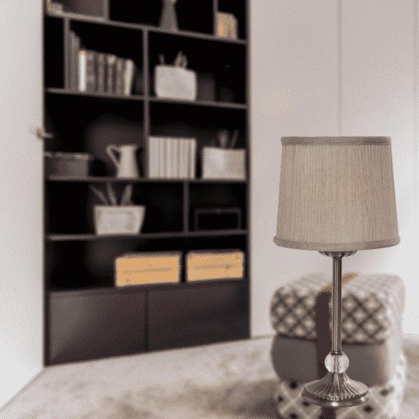 Mia Table Lamp - Mia Table Lamp
