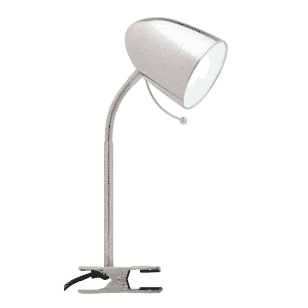Sara Clamp Lamp
