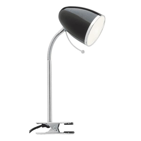 Sara Clamp Lamp - Sara Clamp Lamp