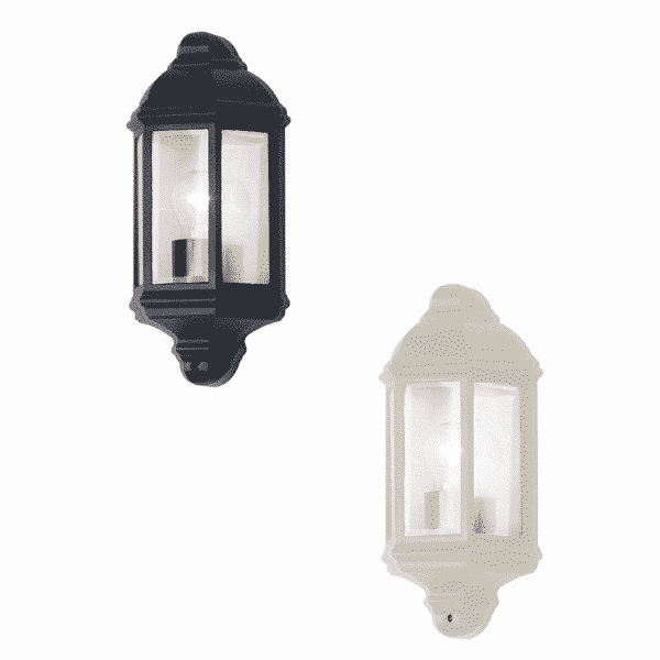Nepean Outdoor Wall Light
