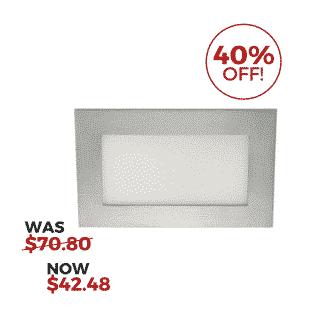 Aria 5w LED Wall Light