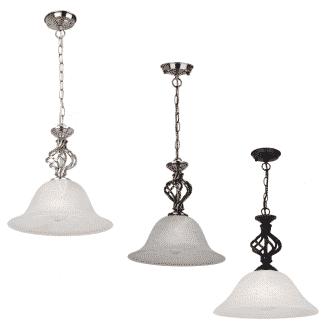 Geneva 1 Light Pendant