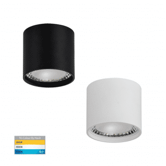 Nella LED Surface Mounted Small Downlight