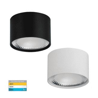 Nella LED Surface Mounted Medium Downlight