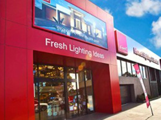 fresh lighting ideas store